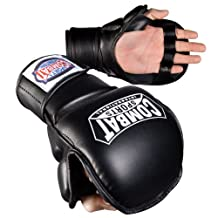 Combat Sports MMA Sparring Gloves