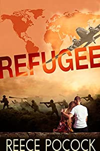 Refugee by Reece Pocock ebook deal