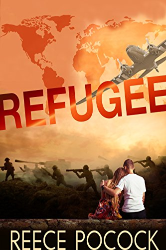 Book: Refugee - Rolf must put the war's carnage behind him and learn to love again by Reece Pocock