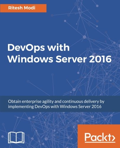 DevOps with Windows Server ()