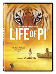 Director Ang Lee creates a groundbreaking movie event about a young man who survives a tragic disaster at sea and is hurtled into an epic journey of adventure and discovery. While marooned on a lifeboat, he forms an amazing and unexpected con...