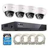 Dome Security Camera Systems Review and Comparison