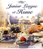 The Junior League at Home, The Association of Junior Leagues Intern, 0399150722