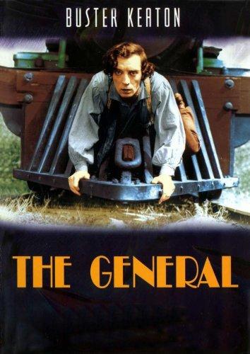 Filmcover Der General
