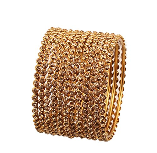 Antique Gold Bangles - Touchstone