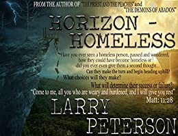 Horizon Homeless by [Peterson, Larry]
