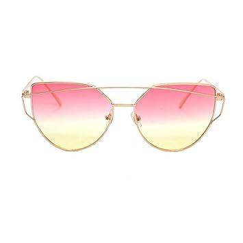 Rosiest Gafas de sol a la venta, de moda, de doble haz ...