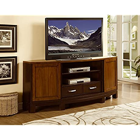 Ultimate Accent WAL 72CS 72 Console Walnut