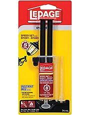 LePage Speed Set Instant Mix Epoxy 14 ml