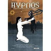 Hypnos. Rivista di letteratura weird e fantastica (2018)