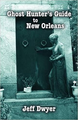Explore New Orleans