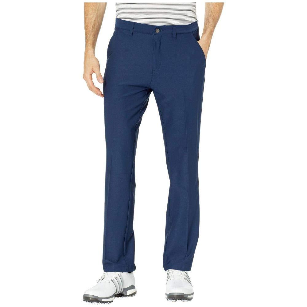 adidas Golf (アディダス) メンズ ボトムスパンツ Ultimate Classic Pants Collegate Navy サイズ32X34 [並行輸入品]   B07NB6P2KV