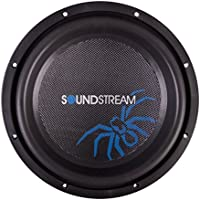 Soundstream R3.15 900W 15 Reference R3 Series Dual 2 Ohm Subwoofers