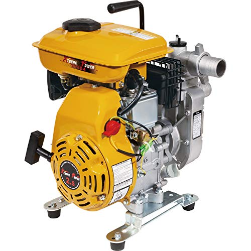 DuroMax XP18HPE 18 Hp Electric Start Engine - Buy Online in KSA