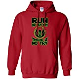Best Luvable Friends Friend Gift Funnies - Run or Run Not There Is No Try Review
