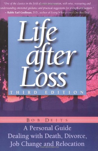 Life After Loss 3rd Ed