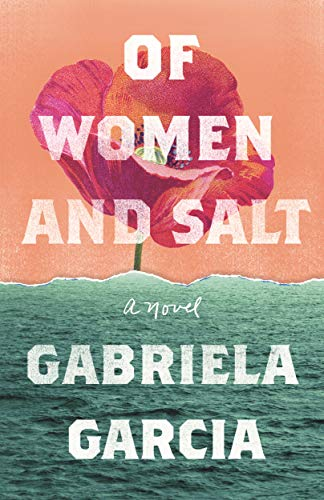Book Cover: Of Women and Salt