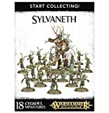 Games Workshop 99120204019 Age of Sigmar Start Collecting Sylvaneth