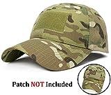 Multicam Tactical Cap Operator Baseball Cap Cotton Army Hat Adjustable