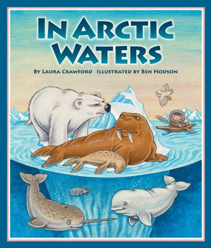 In Arctic Waters (Arbordale Collection)