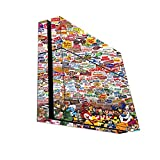 Crazy Fast Food Junk Food Fun Playstation 4 PS4 Console Vinyl Decal Sticker Skin by Debbie's Designs