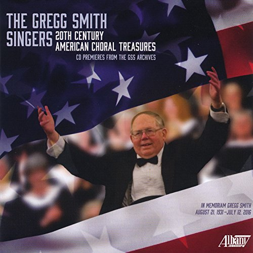 the-gregg-smith-singers-20th-century-american-choral-treasures
