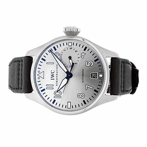 IWC-Pilot-automatic-self-wind-mens-Watch-IW5009-06-Certified-Pre-owned