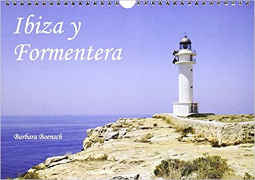 Ibiza y Formentera - ES-Version (Calendario de pared 2014