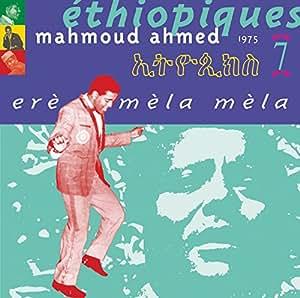 Mahmoud Ahmed Ethiopiques Vol 7 Ere Mela Mela