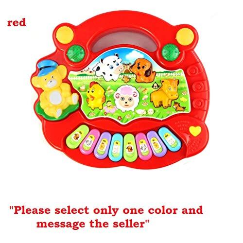 mrGood Infant Baby Boys Girls Puzzle Early Educational