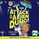Attack of the Alien Dung: Pet Defenders | Gareth P Jones
