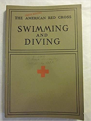 87e524bcc5a The American Red Cross Swimming and Diving  American National Red Cross   Amazon.com  Books