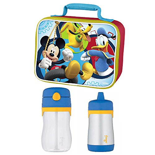 mickey mouse thermos cup - 7