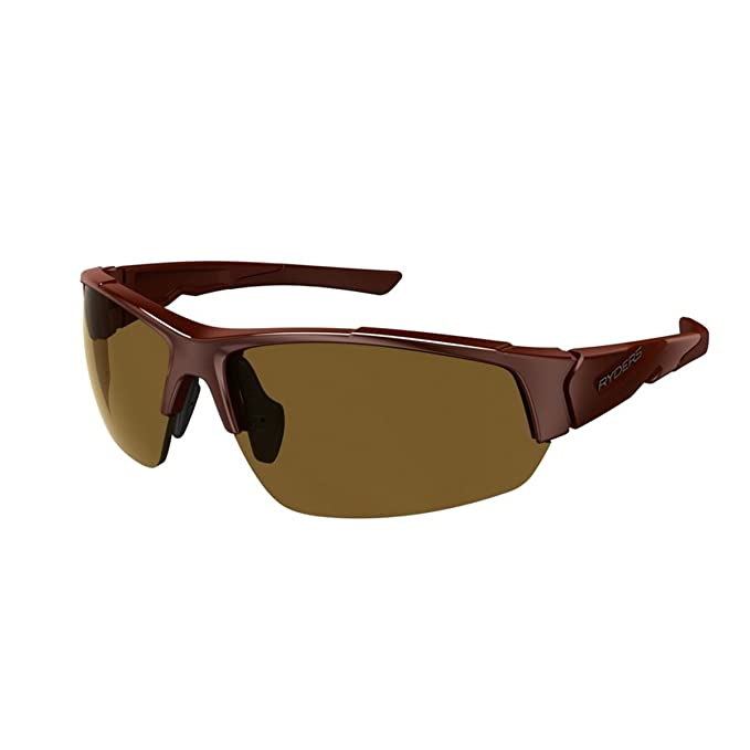 Amazon.com: ryders Strider Foto Wrap anteojos de sol: Sports ...