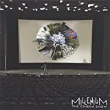 Cinema Show / 2Cd + Blu-Ray