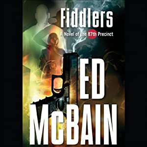 Fiddlers Audiobook