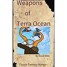 Weapons of Terra Ocean Vol 21: The legendary marine monster