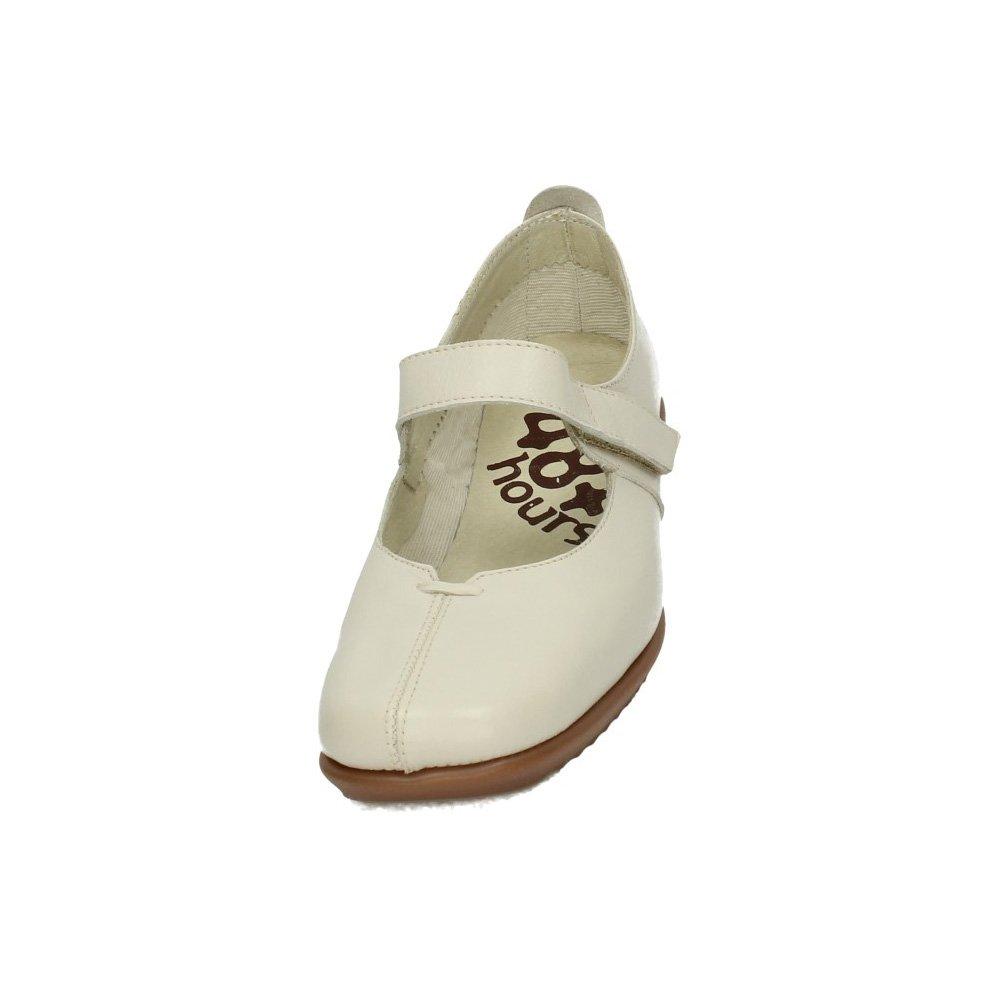 7571d429bef 48 HORAS 710421 16 Mocasines CÓMODOS Mujer Zapatos MOCASÍN  Amazon.es   Zapatos y complementos
