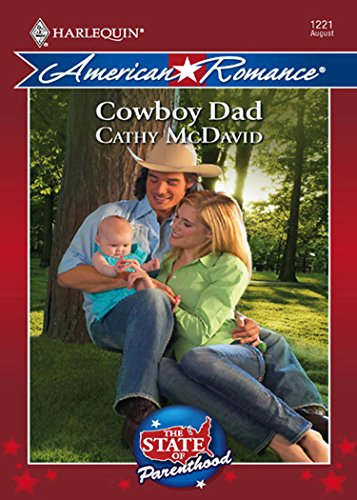 4a2e672bd86 Amazon.com  Cowboy Dad (Mills   Boon Love Inspired) (The State of ...