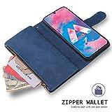 HATA LG V60 ThinQ Wallet case, LG V60 ThinQ Folio