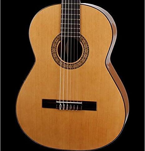 Höfner HC de 503 4/4 Carmen Cita Guitarra de concierto: Amazon.es ...
