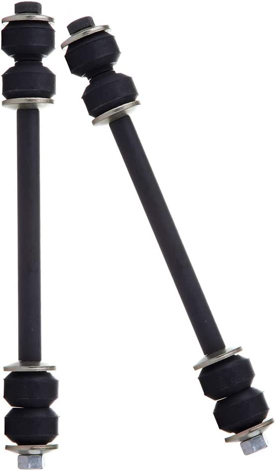 New 2-Piece fit for 1995-2010 Ford Explorer Ranger Mercury Mountaineer-2 Front Sway Bar End Link OCPTY