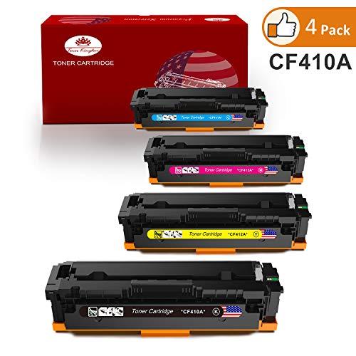 Toner Magenta compatibile HP Pro M377DW M452 NW DN M477 FNW FDN M377DW CF413A