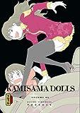 Kamisama Dolls, tome 6
