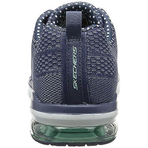 b0571155293ba3 70%OFF Skechers SKECH AIR Infinity Women s Trainers Sneaker Air Cooled  Memory Foam