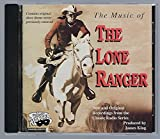 The Music of the Lone Ranger