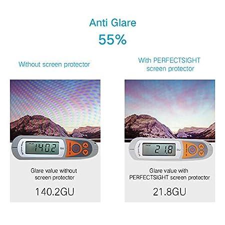 Anti Glare Blue Light Filter Anti Fingerprint 2.5D Curved Edge ...