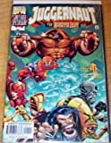 Juggernaut Vol. 1, #1, Part 4, The Eighth Day Giant-Sized Spectacular! Nov. 1999