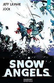 Snow Angels #3 (comiXology Originals)