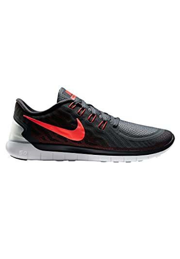 release date 9eb31 8bb65 Nike free flyknit+ plus 5.0 mens running trainers 615805 411 sneakers shoes  barefoot ride (uk